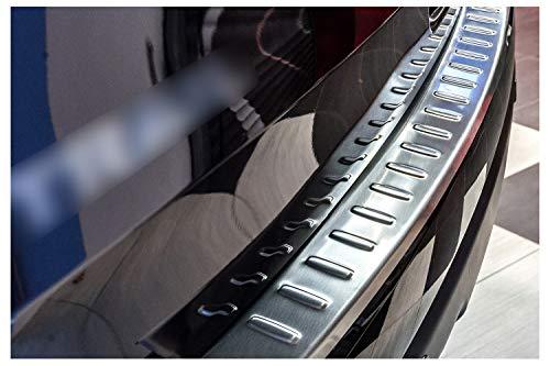 tuning-art BL913 Ladekantenschutz mit 3D Profil Abkantung Fahrzeugspezifisch