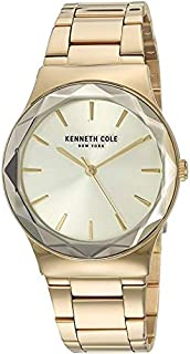 Kenneth Cole Casual Watch For Women Analog Stainless Steel - KC50059001