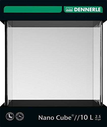 Dennerle Nano Cube 10 l - Das Original