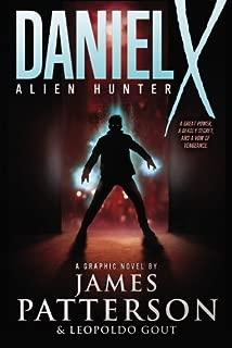Daniel X: Alien Hunter: A Graphic Novel (Daniel X Graphic Novel)