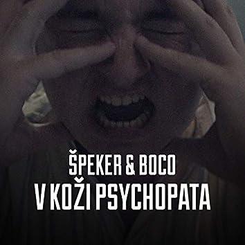 V koži psychopata