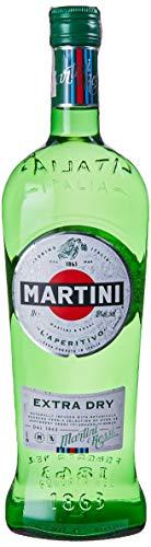 Martini Extra Dry Vermouth, 1L