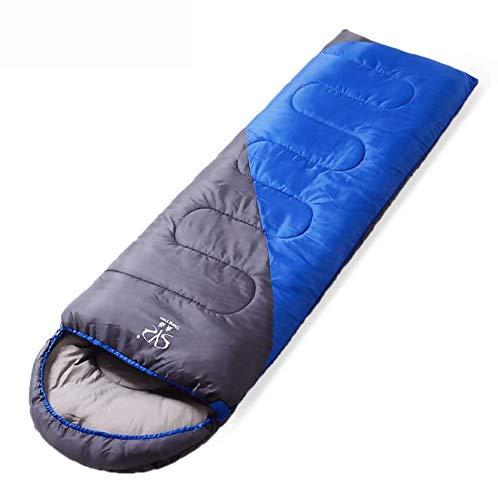 Slaapzak 3-4 Seizoen Warm Weer Winter, Lichtgewicht, Waterdicht Geweldig Voor Volwassenen Kids Camping Gear Equipment, Reizen, Outdoor Activiteiten