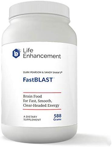 FASTBLAST Drink Mental Nootropic Life Enhancement product image