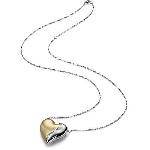 Breil collana per donna Heartbreaker TJ1552fornisce elegante cod. TJ1552