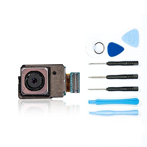 teparto Kamera für Samsung Galaxy S6 - SM-G920F mit Werkzeugset