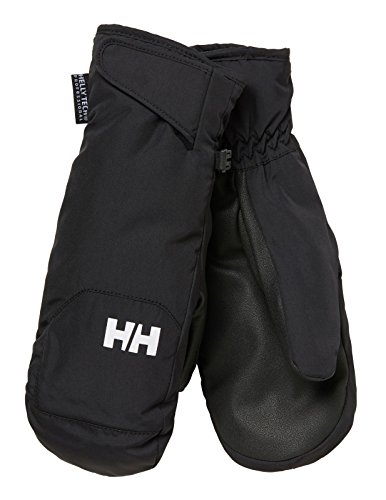 Helly Hansen Uni Jugend Swift Ht, Black, L, 67346