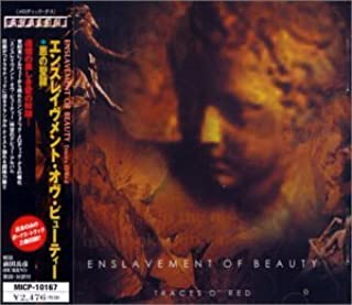 Traces O'red (+2 Bonus Tracks) by Enslavement of Beauty (2000-01-19)