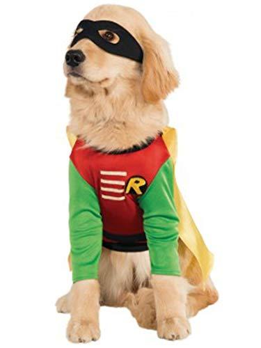 Rubies Costume Teen Titans Robin
