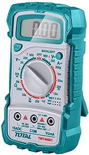 افوميتر توتال لقياس التيار الكهربائى TMT46001