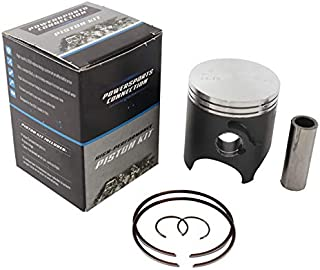 New Piston Kit Std Bore 48.45mm PC18-1014-B for Kawasaki KX 85 01 02 03 04 05 06 07 08 09 10 11 12 13 2001 2002 2003 2004 2005 2006 2007 2008 2009 2010 2011 2012 2013