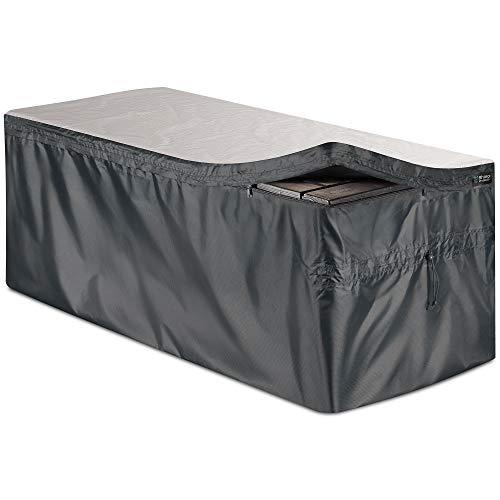 Best Keter Rockwood Deck Boxes