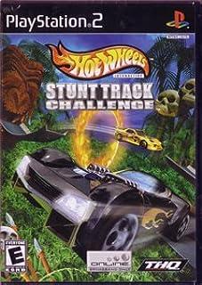 Hot Wheels Stunt Track Challenge (Renewed)