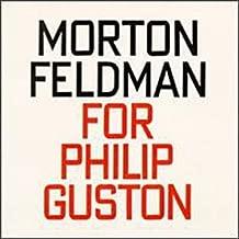 feldman for philip guston