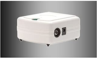 Harder & Steenbeck Sparmax dc-25 Luchtcompressor, 6 l/min, 30 bar, 45 dB, wit, harde & Steenbeck, wisselstroom