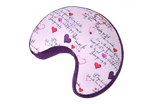 Kuschelkissen Mond Hearts 14393