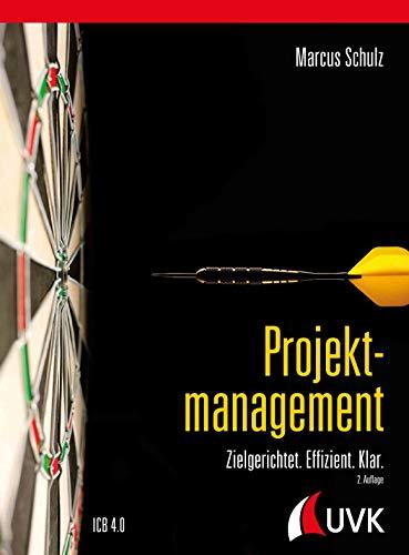 Projektmanagement: Zielgerichtet. Effizient. Klar.