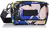 Desigual Bolso de mano para mujer, multicolor