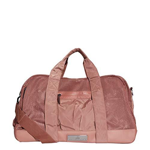 adidas Damen Yoga Bag Tasche, Pink (Burros/Brdeca/Negro), 24x36x45 Centimeters (W x H x L)
