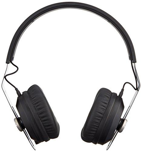 Nocs NS900 Live - Auriculares para DJ, Color Negro