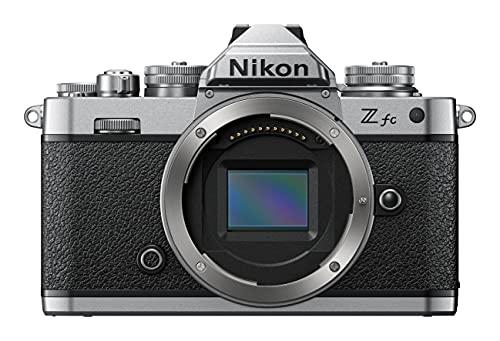 Nikon Z fc Spiegellose Kamera im...