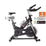 AsVIVA Indoor Cycle Speedbike S14 Bluetooth