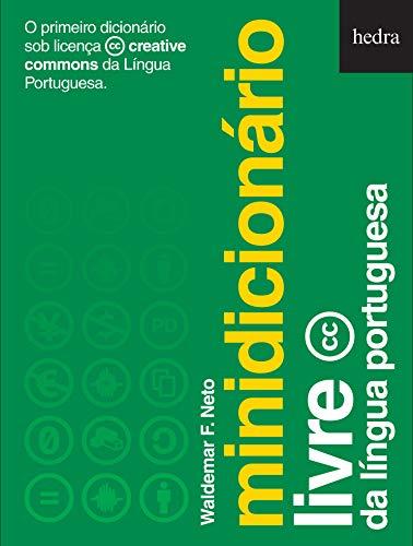 Minidicionário livre da língua portuguesa