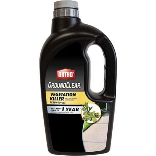 Ortho GroundClear Vegetation Killer Ready-To-Use, 32-Ounce