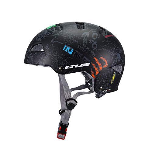 , casco skate decathlon, MerkaShop
