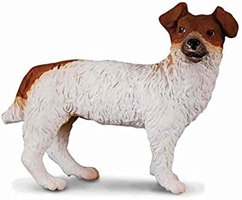 Figurines Collecta - Jack Russel Terrier Dog - French version by Figurines Collecta