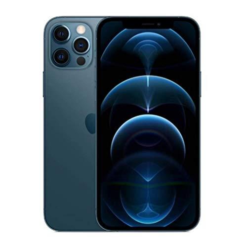 Iphone 12 Pro Apple Azul-pacífico, 128gb Desbloqueado - Mgmn3bz/a