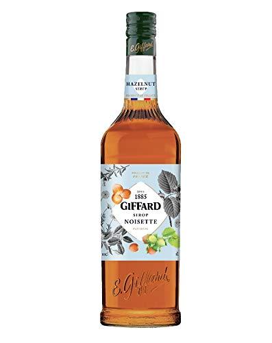 Giffard Haselnuss (Noisette) Sirup 1 Liter