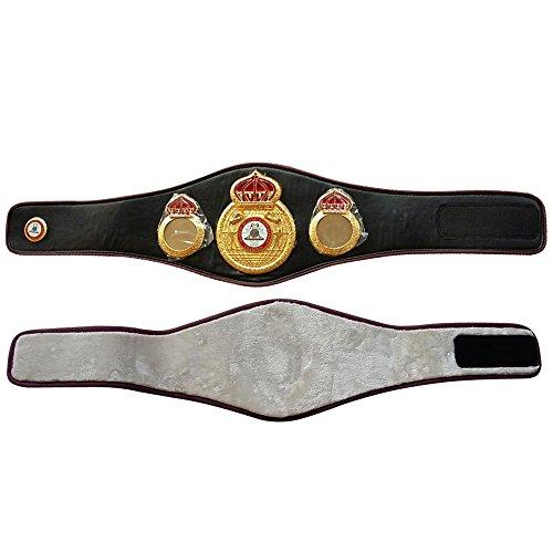 WBA Replica Boxing Championship Belt Mini Premium Quality