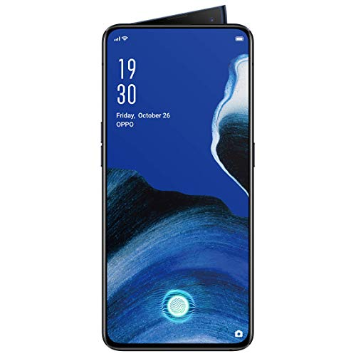OPPO Reno2 (Luminous Black, 8GB RAM, 256GB Storage) with No Cost EMI/Additional Exchange Offers 1