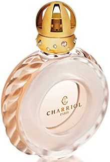 Charriol Perfumed Water for Women 100ml Eau de Parfum