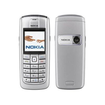 Nokia CC-236D Grey 6020 Cover