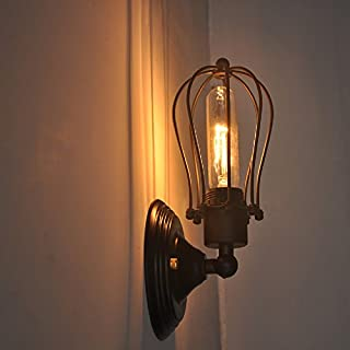 Amazon.es: lamparas alambre