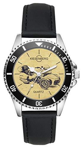 Watch - Gifts for Can-Am Spyder F3 Limited Fan - KIESENBERG L-4698