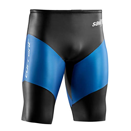 PANTALON NEOPRENO SAILFISH CURRENT MED 18 Talla XS