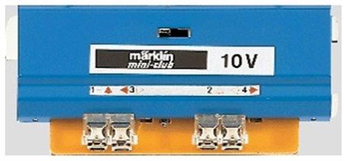 Mini-Club (Märklin Z) 8947 - Umschalter Zweipolig - Z
