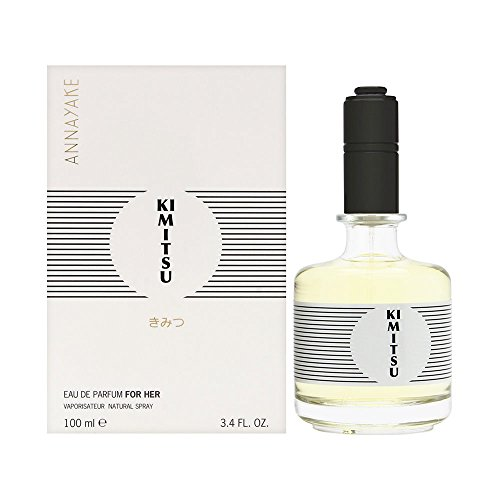 Annayake Kimitsu for Here, Eau de Parfum, spray, 100 ml