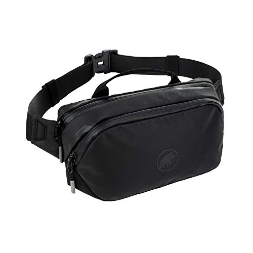 Mammut Seon Bumbag Sac Banane Black FR : Taille Unique (Taille Fabricant : 2 L)