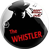 The Whistler: All 503 Old Time Radio Shows on 1 DVD in MP3 Format