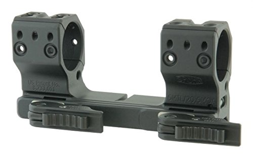 Spuhr QDP Mounts 30 mm, Height: 38 mm/1.5