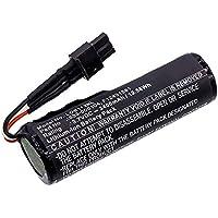 subtel® Batería Premium Compatible con Logitech UE MegaBoom 2, UE Kora Boom, 533-000104 3400mAh Pila Repuesto bateria