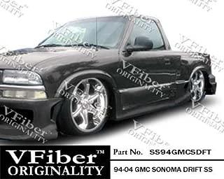2 Door Extended Cab Driver Side Left Rear Quarter Glass K1500 K2500 K3500 C1500 C2500 C3500 TYG DQ11175YPN 2007-2013 Chevrolet Silverado /& GMC Sierra
