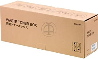 Develop (A0XPWY1) - original - Toner waste box