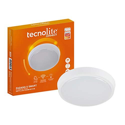 lampara plafon tecnolite fabricante Tecnolite