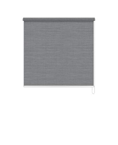 Springblinds 5% Openness Solar Shade - Indoor Outdoor Sunscreen Corded Roller Shade