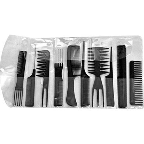 10X Peine comb